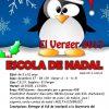 CHRISTMAS SCHOOL EL VERGER 2017