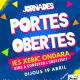 JORNADA PORTES OBERTES IES XEBIC D'ONDARA