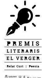 PREMIS LITERARIS EL VERGER