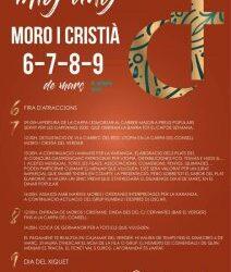 MIG ANY MORO I CRISTIÀ EL VERGER 2020