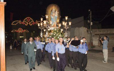 Festes patronals Mª de Deu del Roser