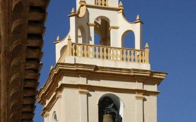 Iglesia Neoclásica