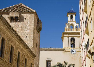 Torre del Palau dels Medinaceli