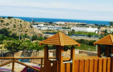 Parque Público L'Ombria de la Segària