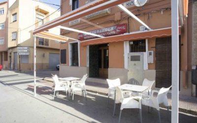Bar El Verger