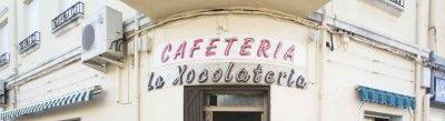 Bar La Xocolateria