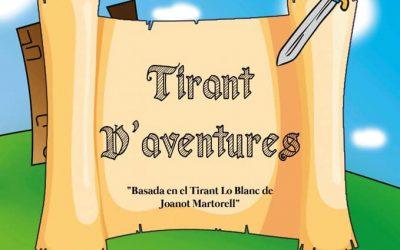"THEATER ""TIRANT D'AVENTURES"""